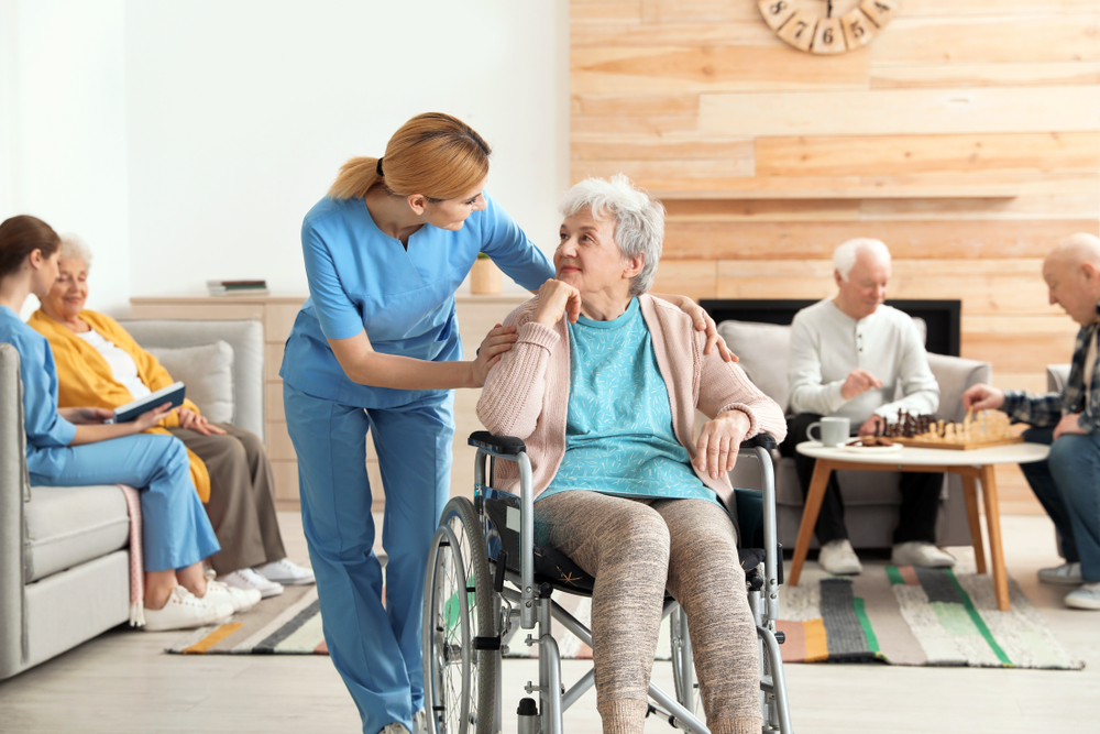 wrongful death claims for nursing homes