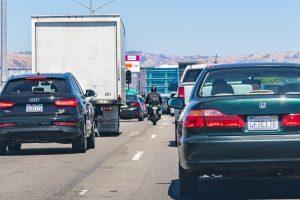 lane splitting in Arizona