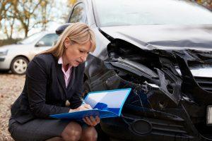 car accident investigation